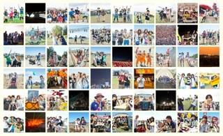 RSR2014 スマイルギャラリー&YouTube ch「2014ダイジェスト映像#1」公開!_0