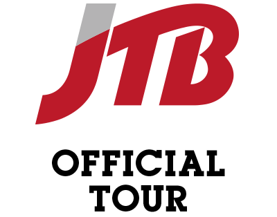 JTB OFFICIAL TOUR