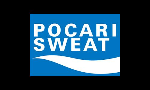 POCARI SWEAT