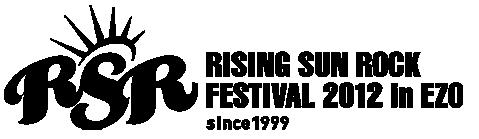 RISING SUN ROCK FESTIVAL 2012 in EZO