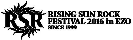 RISING SUN ROCK FESTIVAL 2016 in EZO
