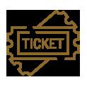 紙チケット