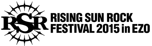 RISING SUN ROCK FESTIVAL 2015 in EZO